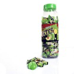 Neptune Kaccha Aam Candy, Packaging: Jar