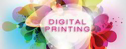 Digital Printing Services