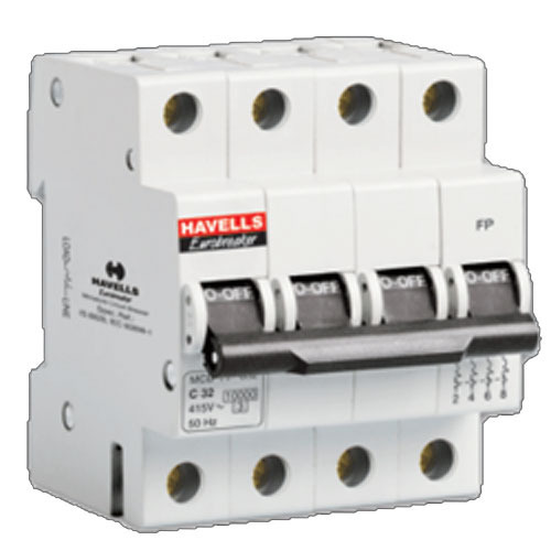 Havells Electric Mcb Rs 115 Short Ton Kanchan Electricals Id 10539076262