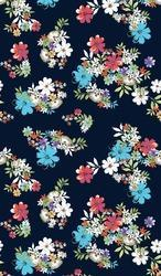 Digital Printing for Cotton Fabrics