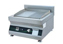 Induction Griddle Plate