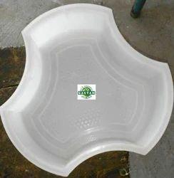 Cosmic Design Plastic Paver Moulds