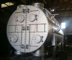 Surface Steam Condenser