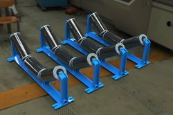 Carrying Conveyor Rollers