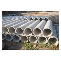 Cement Hume Pipe