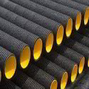 Telecom Double Wall Corrugated HDPE Pipes