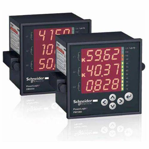 Energy Meter - PM200 Schneider Digital Energy Meter Manufacturer