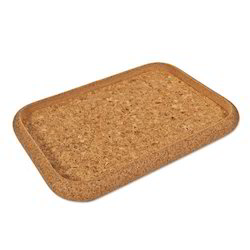 Cork Products Cork Trays Manufacturer From New Delhi