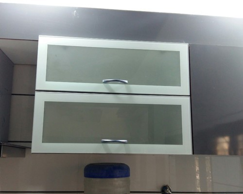 Aluminium Profile Kitchen Cabinets Door Cupboard Doors Kitchen