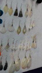 Shell Earrings Women Accessories