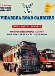 Nagpur To Hyderabad Trucks Service