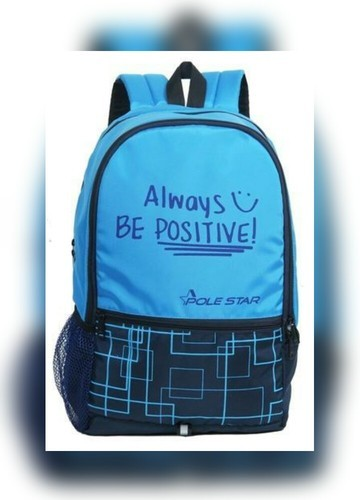 4300501c5aec Skybag Blue School Bags, Rs 400 /piece, Shree Shyam Products | ID ...