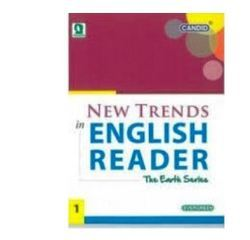 Evergreen Candid New Trends In English Reader Part - 1