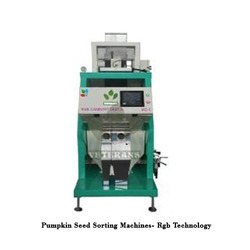 Pumpkin Seed Sorting Machines