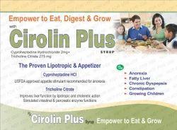 Cirolin Plus