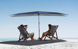 Car Umbrella Stand