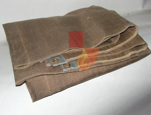 Welding Blankets And Fire Blanket Vermiculite Coated