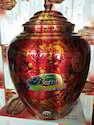 Printed Copper Pavali Matka, For Home, Capacity: 14 Litres