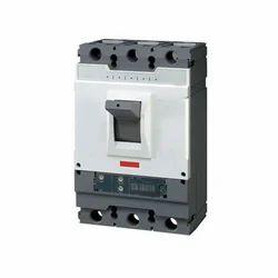 DC Circuit Breaker, 2 P, 3 P & 4 P