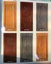 Indoor FRP Door