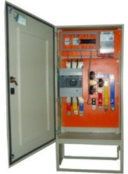 low voltage metering cubicle