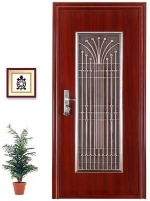 Safety Door View Specifications Details Of Safety Door By Shree
