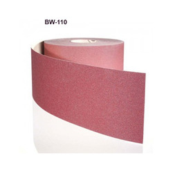 Stable And Flexible Abrasive Paper