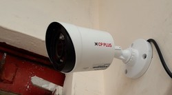 CP Plus 2 MP Bullet Camera, For Outdoor