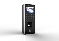 IP Based Standalone RFID Access Control Terminal