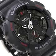 G Shock Sports Watch Ga 120