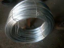 Hot Dip Galvanized Binding Wire