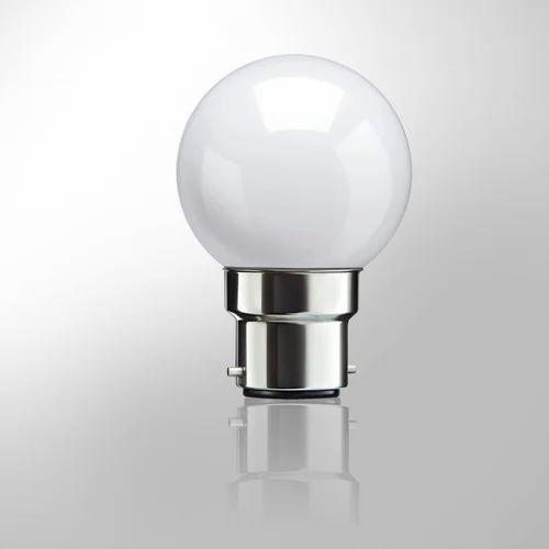 Midas Jovial LED Bulb- 1W