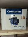 Crompton Mini Sapphire Water Pump