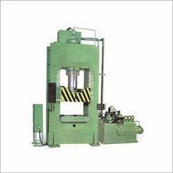 H- Frame hydaulics Press