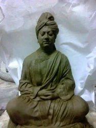 Marble Swami Vivekananda Marble Statue