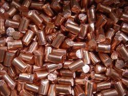 Copper Brazing Wire Shots