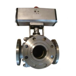 Accumulator Valve Fitting Services