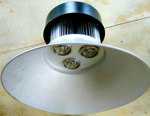 Ceramic 150 Watt LED High Bay Light