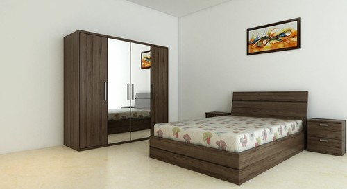 Plywood Bedroom Furniture