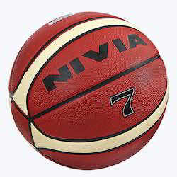 NIVIA Engraver Basket Ball