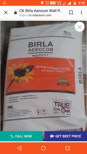 Wall Putty C K Birla