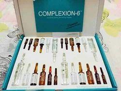 Bio Rae Complexion 6 - Advance Skin Whitening Therapy