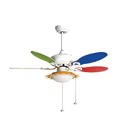 Sunshine colored ceiling fan at rs 13990 piece decorative ceiling sunshine colored ceiling fan aloadofball Gallery