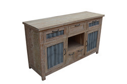 Industrial Buffet - Industrial Furniture