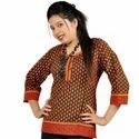 Jaipuri Cotton Tops