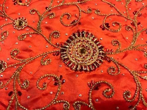 Sai Baba Ji Cholas/Vastras For All Shirdi Sai Temple - Sai
