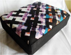 Fancy Box Sling Bag