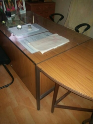 Wooden Furniture Table