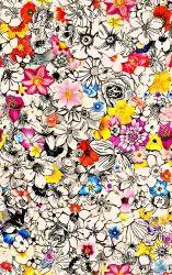 Digital Printed Chiffon Fabrics