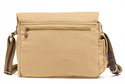 Canvas Laptop Sling Bag